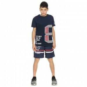 BWHE5217 шорты купальные для мальчика