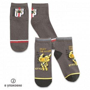 BEG3216(2) носки для мальчиков