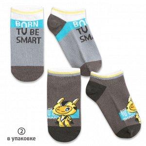 BEGY3216(2) носки для мальчиков