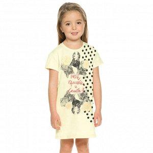 WFDT3209U ночная сорочка для девочек