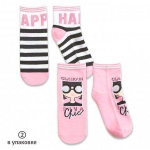 GEG3220(2) носки для девочек