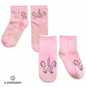 GEG3221(2) носки для девочек