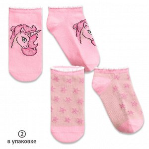 GEGY3221(2) носки для девочек