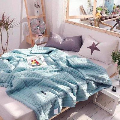✌ ОптоFFкa ️Товары ежедневного спроса ️ — Одеяла и подушки