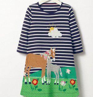Детская одежда, обувь, аксессуары! Шапки на любую погоду — Платья, сарафаны, туники. SALE! — Платья и сарафаны
