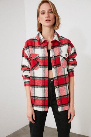 Рубашка %40 Pamuk %40 Polyester %20 Akrilik
