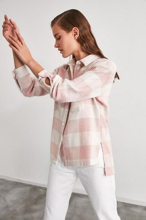 Pубашка %65 Akrilik %35 Polyester,