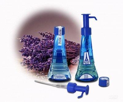 Новинки в ассортименте! Подарок за заказ! Наливной парфюм — Reni женские — Женские ароматы