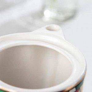 Чайник заварочный «Инди», 880 мл, 16?9?20 см