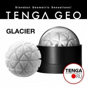 Tenga geo glacier