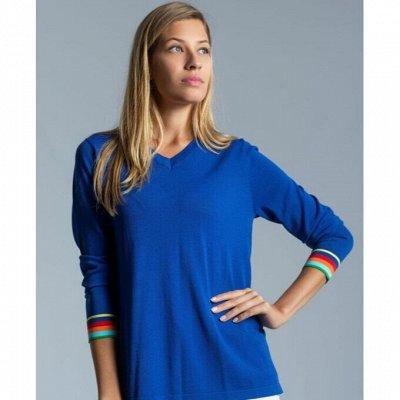 Распродажа коллекций женского трикотажа — Европейские бренды - Много новинок! — Одежда