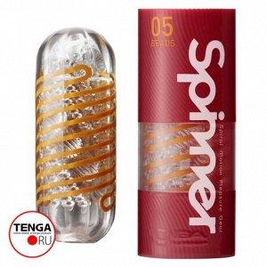 Tenga Spinner 05 BEADS