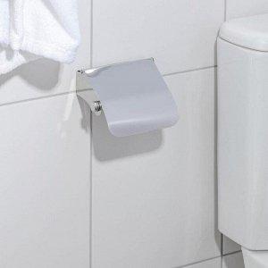 Держатель для туалетной бумаги, 13?13?4,5 см