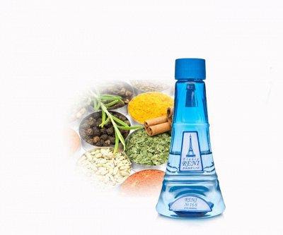 Новинки в ассортименте! Подарок за заказ! Наливной парфюм — Reni мужские — Мужские ароматы
