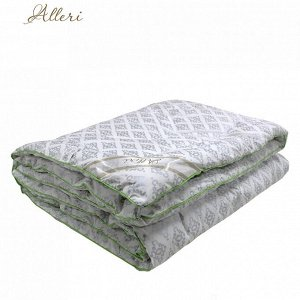 Одеяло Бамбуковое волокно (Тик), Демисезонное, 300 гр.