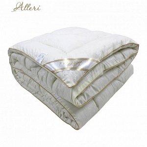 Одеяло Овечья шерсть (Тик), Утолщенное, 500-550 гр.
