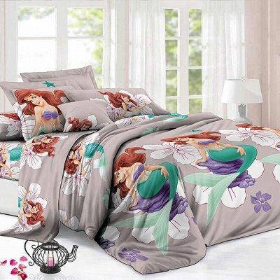 ALLERI - В спальню со вкусом ! 💖Premium Сатин — Детское постельное белье — Постельное белье
