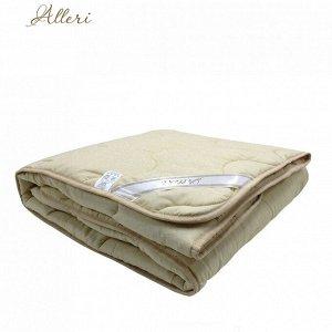 Одеяло Овечья шерсть (ПЭ), Демисезонное, 300 гр.