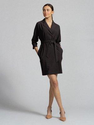 Платье на запах OD-573-2