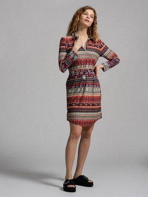 Платье OD-054-4