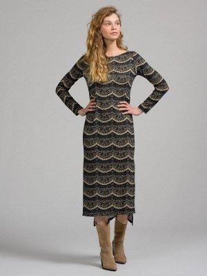 Платье OD-032-5