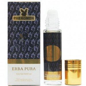 Аромат по мотивам Xerjoff Sospiro Erba Pura pheromon oil roll 10 ml new