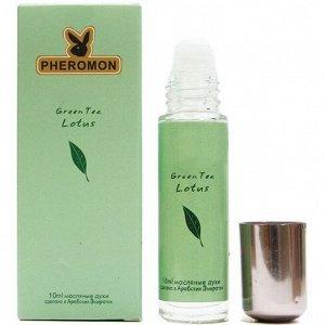 Аромат по мотивам Elizabeth Arden Green Tea Lotus pheromon For Women oil roll 10 ml