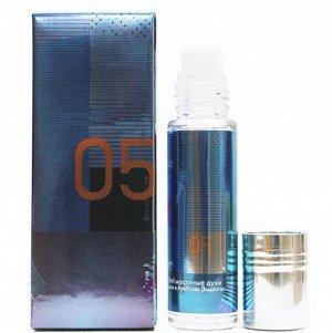 Аромат по мотивам Escentric Molecules Molecule 05 pheromon oil roll 10 ml