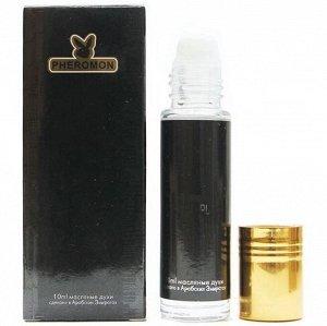 Аромат по мотивам Escentric Molecules Molecule 01 pheromon oil roll 10 ml