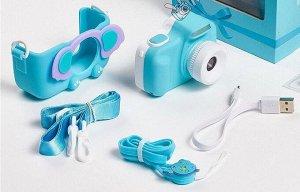 Детский фотоаппарат Kids Cam Слон