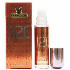 Аромат по мотивам Escentric Molecules Escentric 02 pheromon oil roll 10 ml