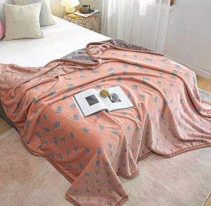 Плед 1,5 спальный
