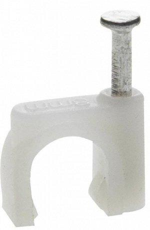 Скоба-держатель круглая СД-К 4 мм