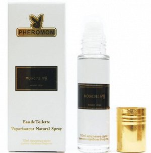 Аромат по мотивам Zarkoperfume MOLeCULE № 8 Wooden Chips pheromon oil roll 10 ml