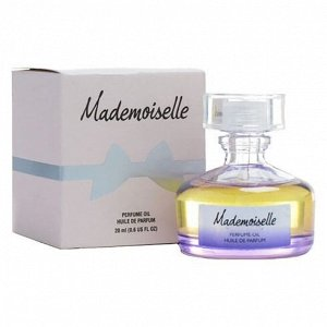 Аромат по мотивам Azzaro Mademoiselle oil 20 ml