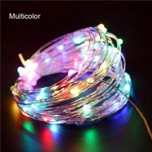 LED нить, 3 метра