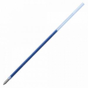 """Стержень шариковый масляный UNI """"JetStream"""", 143 мм, СИНИЙ, узел 0,7 мм, линия письма 0,35 мм, SXR-72-07 BLUE"""