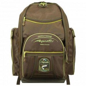 Рюкзак AQUATIC рыболовный Р-33