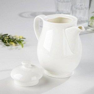Чайник заварочный, 1,1 л