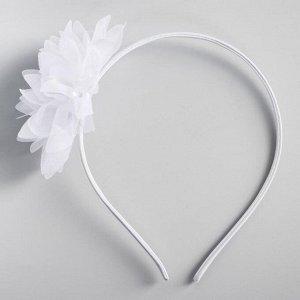 Ободок для волос c цветком, Феи ВИНКС