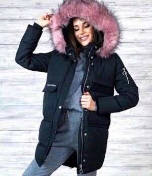 Пуховик Зимние куртки не только согреют, но и при правильном выборе помогут создать стильный образ. Богатая отделка мехами сделает лук богатым и притягательным, а в некоторых случаях - ярким и незабыв