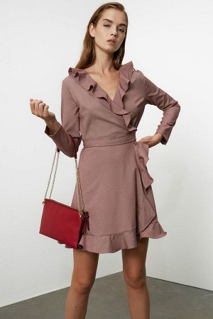 Платье %60 Pamuk %40 Polyester, 90 cm