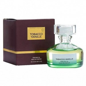 Аромат по мотивам Tom Ford Tobacco Vanille oil 20 ml