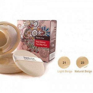 Real Skinny Two Way Pact    #21 Beige