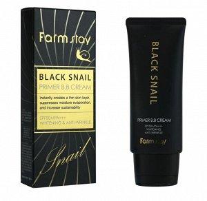 Black Snail Primer B.B Cream Spf50+\ Pa+++