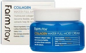 Collagen Water Full Moist Cream
