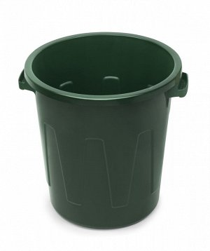 Бак Бак  24,0л с/кр [ГРОССО] колор. Хозяйственный бак предназначен для различных бытовых нужд - хранения отходов, удобрений, других сыпучих и жидких веществ. Бак оснащен удобными ручками, с помощью ко