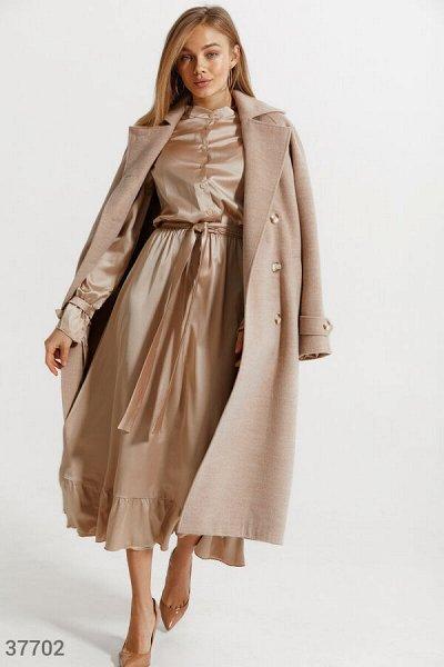 GEPUR женская одежда 🌺 весна-лето 2021   — PLUS SIZE большие размеры — Платья