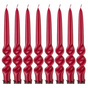 Набор свечей Micah (8 шт)