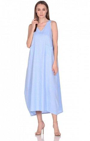 Одежда для дома Liana Цвет Голубой (42-48)